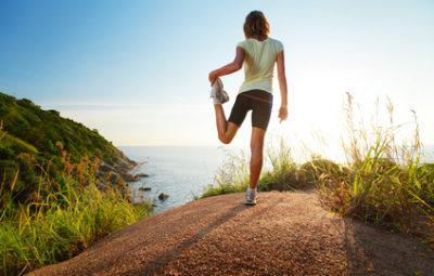 Les quatre piliers de la santé