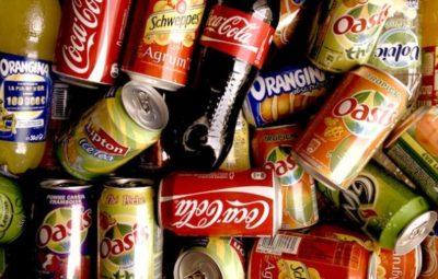 Attention à votre consommation de sodas
