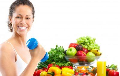 Les six règles d'or d'une alimentation saine