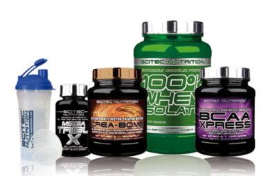 Les protéines en poudre : complément alimentaire ou dopage ?