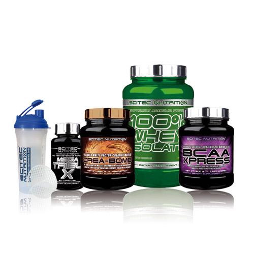 Les protéines en poudre : complément alimentaire ou dopage