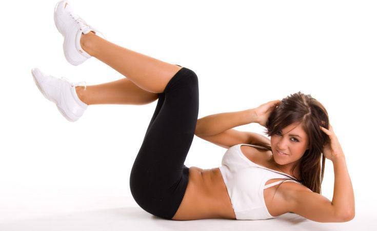 Faire des abdos ne vous permet PAS de perdre du ventre !