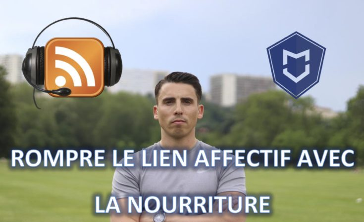 Podcast alimentation Matthieu Verneret