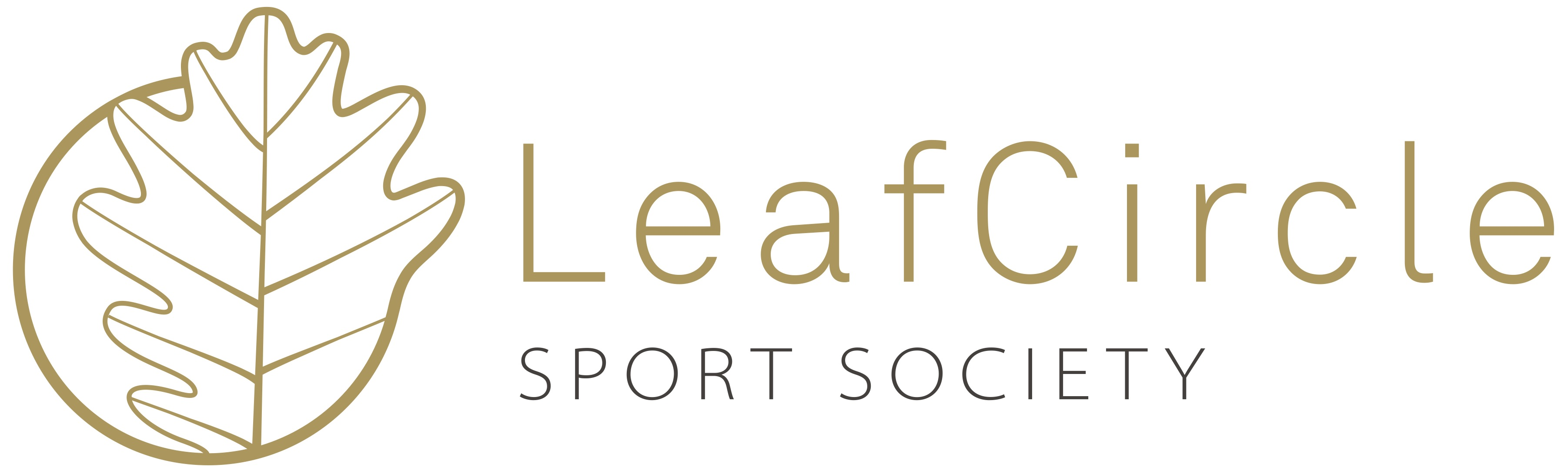 Leaf Circle lyon