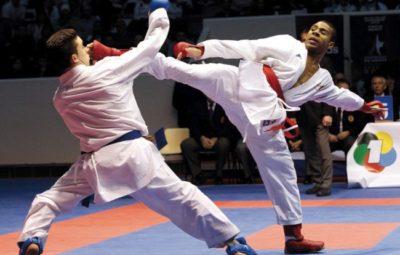 Préparation physique sport de combat