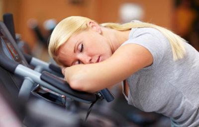 Gardez votre motivation en évitant le surentraînement