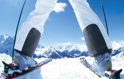Ski : comment se préparer physiquement pour éviter les blessures ?